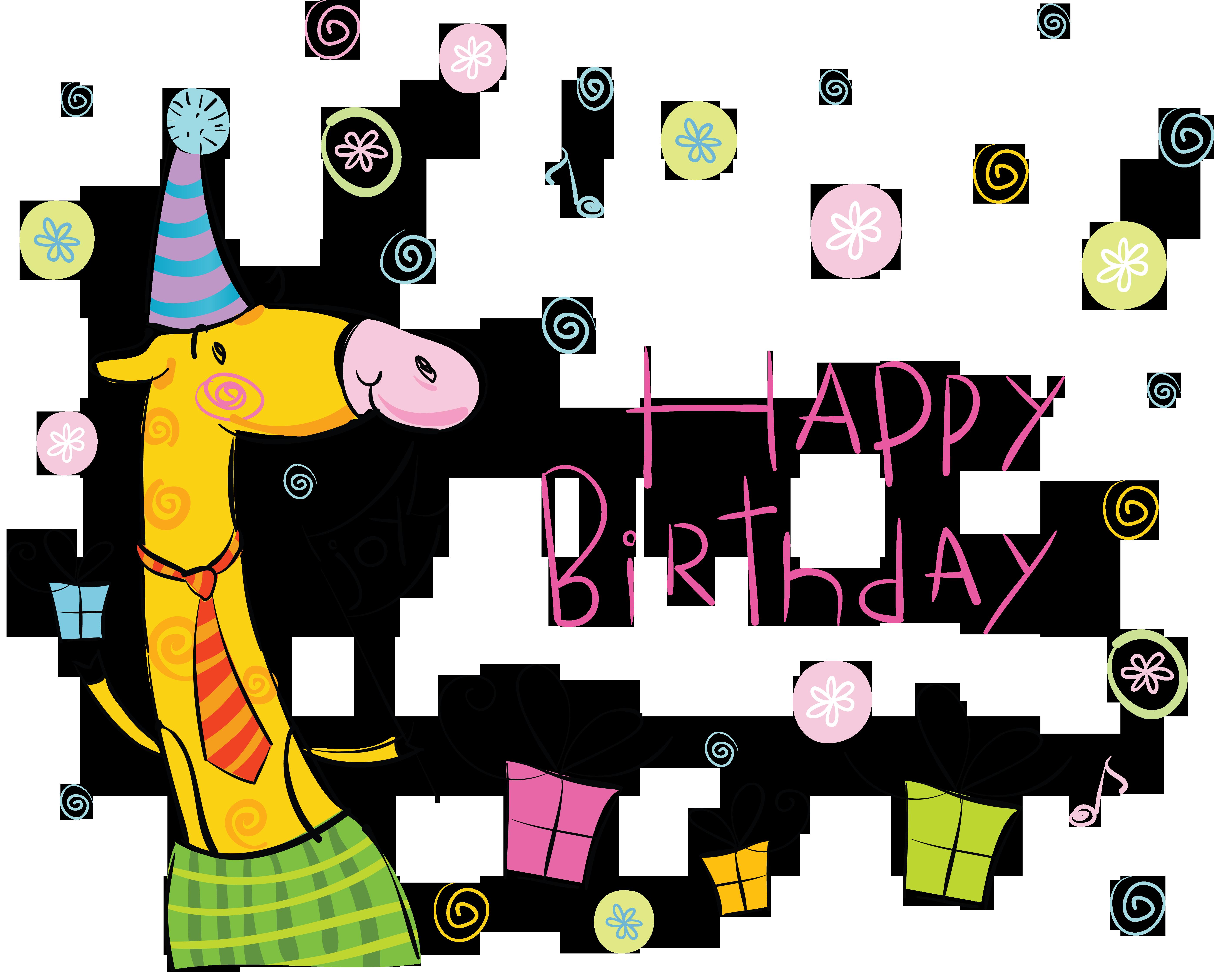 Рисунки для открыток с днем рождения своими